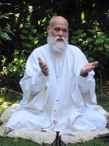 Shiva Shambho en el Jardín 15, 2013