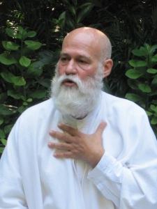 Shiva Shambho en el Jardín 16, 2013
