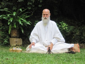 Shiva Shambho en el Jardín 18, 2013