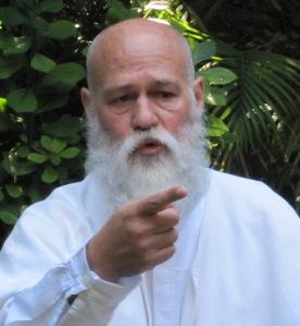 Shiva Shambho en el Jardín 34, 2013