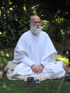 Shiva Shambho en el Jardín 47, 2013