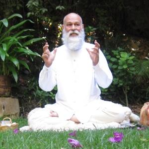 Shiva Shambho en el Jardín 62, 2013