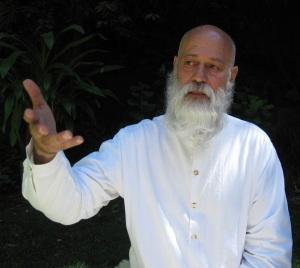 Shiva Shambho en el Jardín 71, 2013