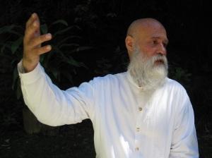 Shiva Shambho en el Jardín 72, 2013