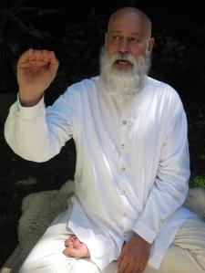 Shiva Shambho en el Jardín 74, 2013
