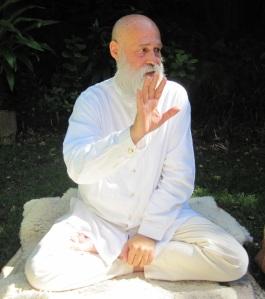 Shiva Shambho en el Jardín 85, 2013
