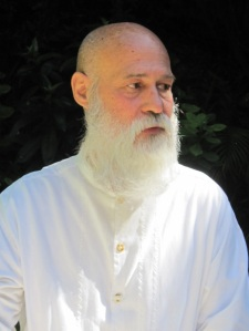 Shiva Shambho en el Jardín 90, 2013