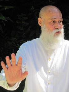 Shiva Shambho en el Jardín 91, 2013