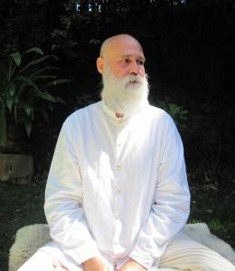 Shiva Shambho en el Jardín 95, 2013