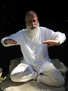 Shiva Shambho en el Jardín 96, 2013
