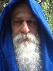 Shiva Shambho en el Jardín, 102