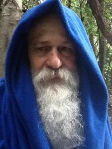 Shiva Shambho en el Jardín, 103