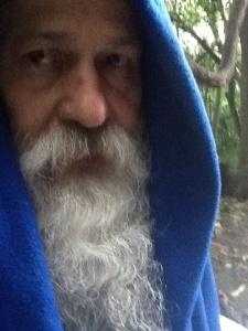 Shiva Shambho en el Jardín, 106