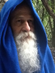Shiva Shambho en el Jardín, 107