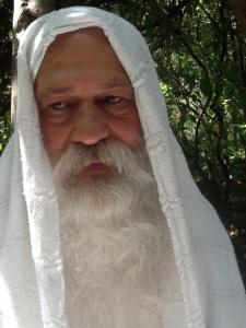 Shiva Shambho en el Jardín, 109