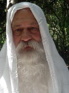 Shiva Shambho en el Jardín, 110
