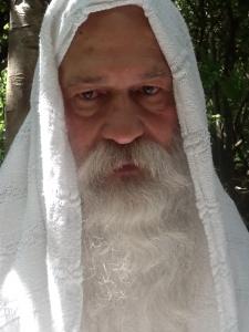 Shiva Shambho en el Jardín, 111