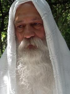 Shiva Shambho en el Jardín, 114
