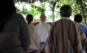 Retiro de Silencio, CasaCuatroRumbos 3, julio 2014