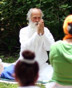 Retiro de Silencio, CasaCuatroRumbos 30, julio 2014