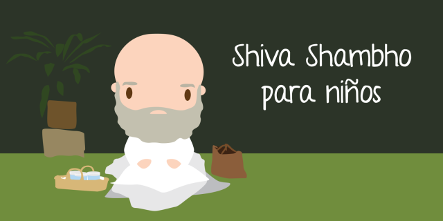 Shiva Shambho Niños